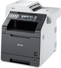 Photo of Brother MFC-9970CDW