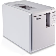 Photo of Brother PT-9700PC