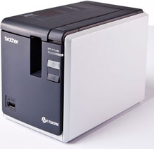 Photo of Brother PT-9800PCN