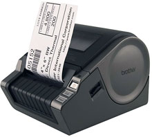 Photo of Brother QL-1050