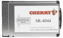 Photo of Cherry SR-4044