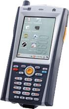 Photo of CipherLab 9600 Series