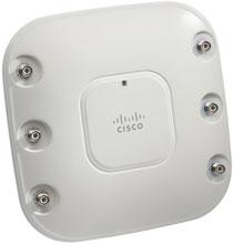 Photo of Cisco Aironet 1260 Series
