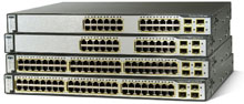 Photo of Cisco Catalyst 3750 Series Switch