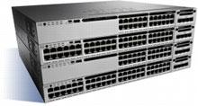 Photo of Cisco Catalyst 3850