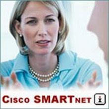 Cisco CON-SNT-356048PS