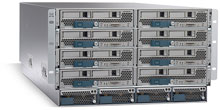 Photo of Cisco Unified  Computing System