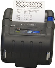 Photo of Citizen CMP20i