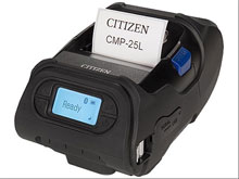 Photo of Citizen CMP-25L