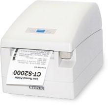 Citizen CT-S2000PAU-WH