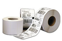 Photo of CognitiveTPG Cxi Thermal Labels
