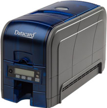 Photo of Datacard SD160