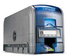 Photo of Datacard SD360