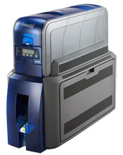 Photo of Datacard SD460 ID Card Printer Ribbons