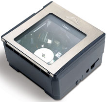Photo of Datalogic Magellan 2300HS