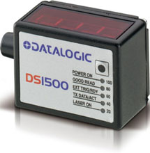 Photo of Datalogic DS1500