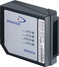 Photo of Datalogic DS2100A