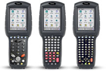 Photo of Datalogic Falcon 4410