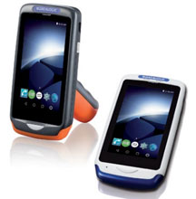 Photo of Datalogic Joya Touch A6