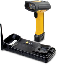 Photo of Datalogic PowerScan 7000BT