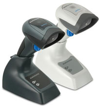 Photo of Datalogic QuickScan I QBT2400
