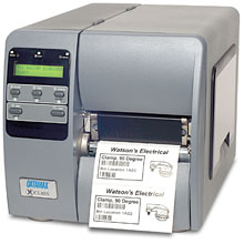Photo of Datamax-O'Neil M-4308 RFID