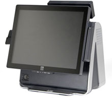 Photo of Elo 17D1 Touchcomputer