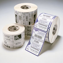 Photo of Eltron  Thermal Labels