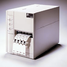 Photo of Eltron TLP 2746