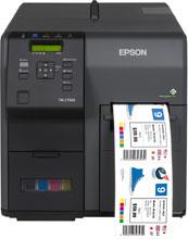 Photo of Epson ColorWorks C7500