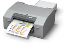 Photo of Epson ColorWorks C831