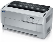 Photo of Epson DFX-9000