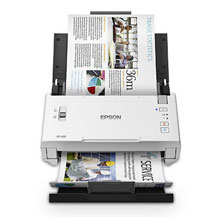 Photo of Epson DS-410