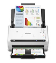 Photo of Epson DS-575W
