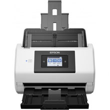 Photo of Epson WorkForce DS-780N