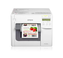 Photo of Epson ColorWorks TM-C3500
