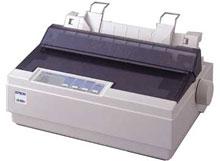 Photo of Epson LX-300+II