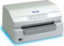 Photo of Epson PLQ-20