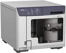 Photo of Epson Discproducer 50 Disc Publisher