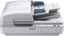 Photo of Epson DS-7500