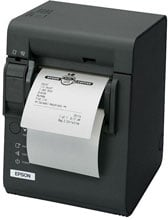 Photo of Epson TM-L90 Liner-Free Compatible