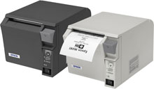 Photo of Epson TM-T70