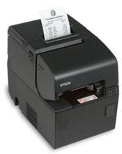 Photo of Epson OmniLink TM-H6000IV-DT