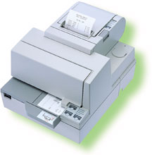 Photo of Epson TM-H5000II