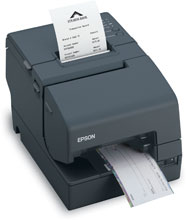 Photo of Epson TM-H6000iv