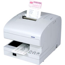 Photo of Epson TM-J7100