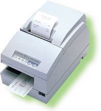 Photo of Epson TM-U675