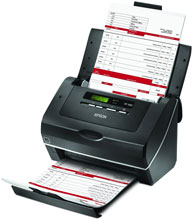 Photo of Epson WorkForce Pro GT-S80