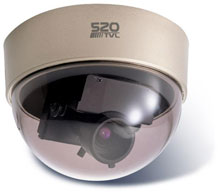 Photo of EverFocus ED 350 Color Dome