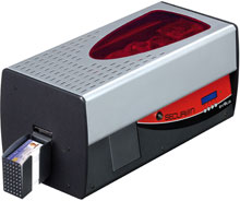 Photo of Evolis Securion ID Card Printer Ribbons